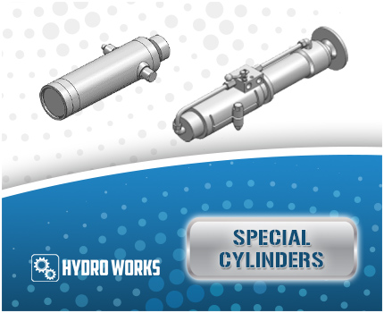 Special Cylinders